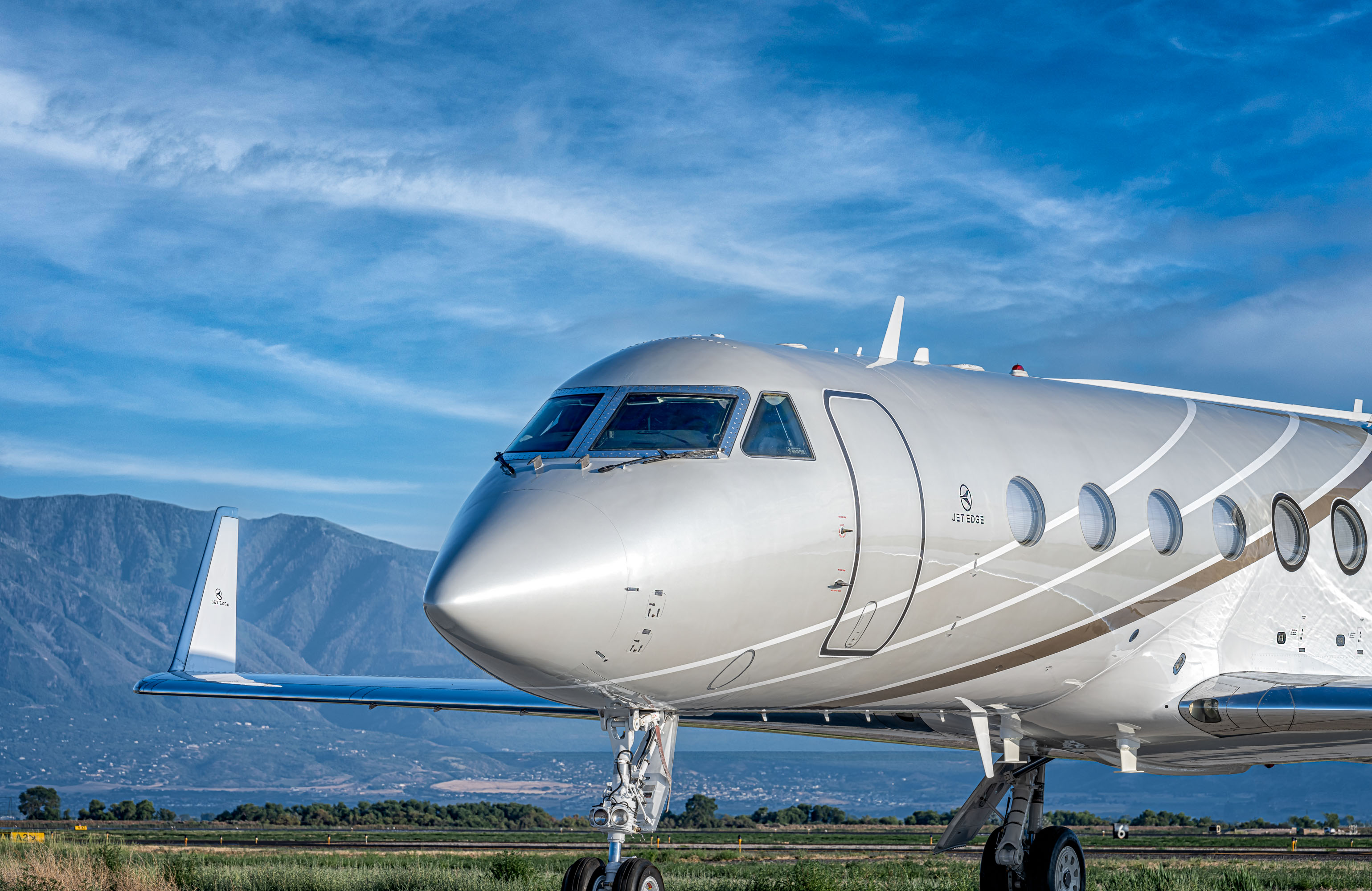 Executive Private Jets Photographer